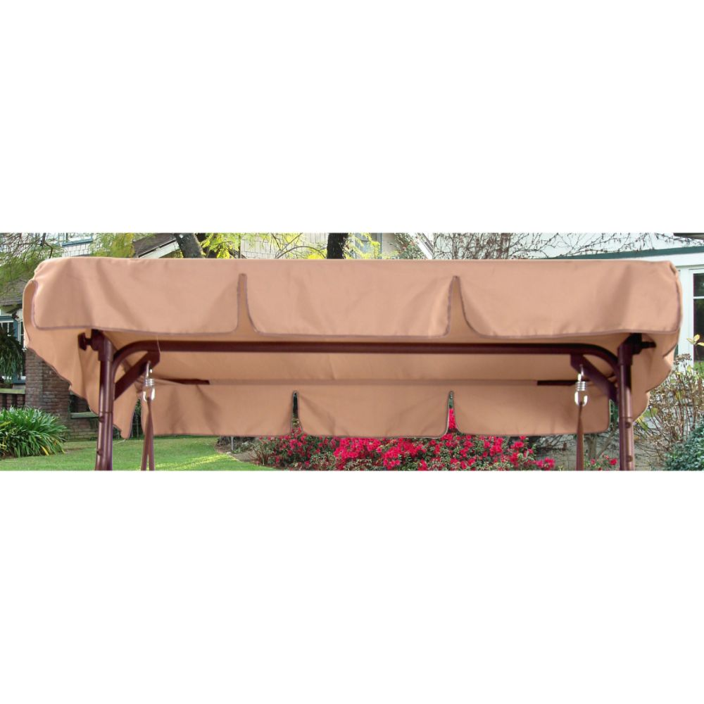 Hexagon Gazebo Canopy - Compare Prices, Reviews and Buy at Nextag